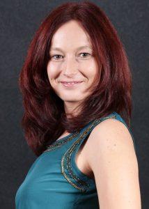 Claudia Muhr